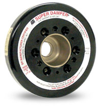 Dampers & Pulleys
