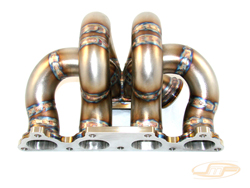 Exhaust Headers and Manifolds