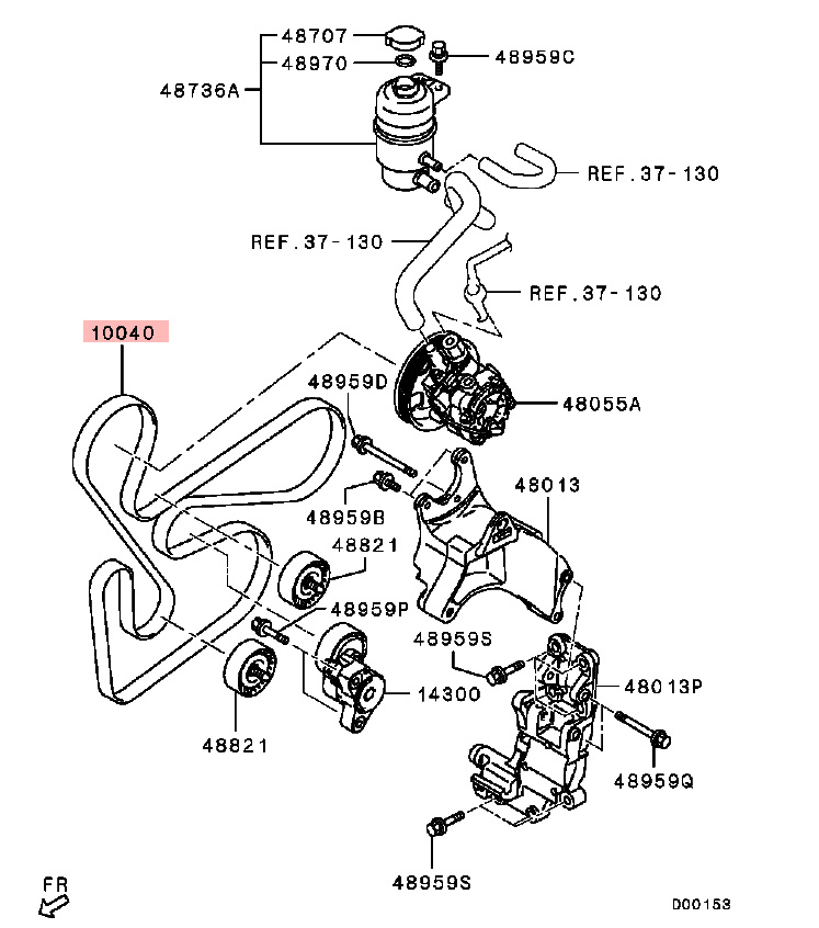 mins alternator wiring diagram