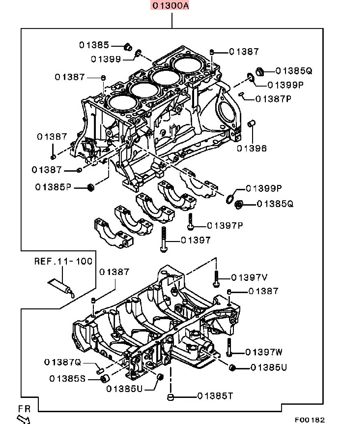 4b11t Engine Diagram Diagram Wiring Diagram Schematic