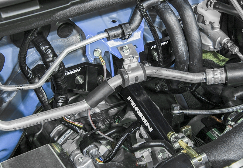 Perrin Performance Pitch Stop Brace Subaru Wrx Sti 2017 31639