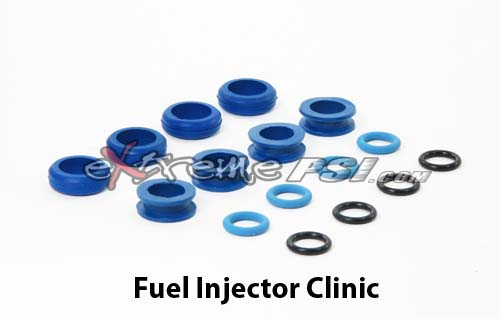Fic Injector O Rings
