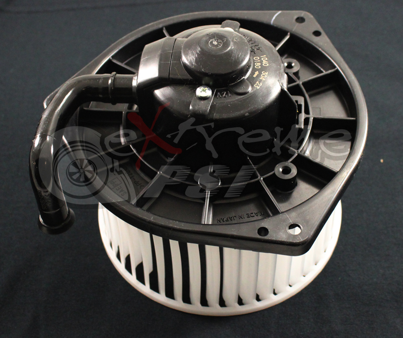 Extreme psi your 1 source for in stock performance parts oem fan motor blower for acheater mitsubishi evo viii ix 30327 publicscrutiny Gallery