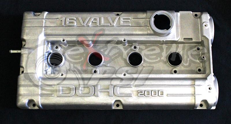 Mitsubishi eclipse valve cover
