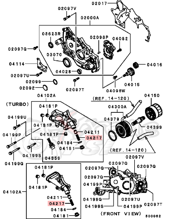 Dodge Mins Engine Wiring Harness