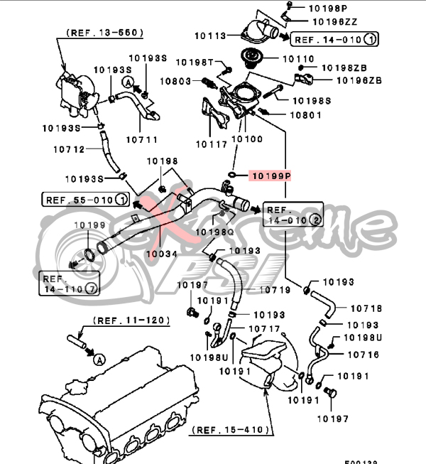 5i74h Remove Rear Brake Rotor Diamante Mitsubishi further 1989 Ford Ranger Door Lock Wiring Diagram in addition 1996 Ford Explorer Looking Detail Diagram Locate Oil Pressure Switch You Help Th besides P 0996b43f80e64b0e additionally 3 8 Buick Cooling System Diagram. on acura mdx engine diagram