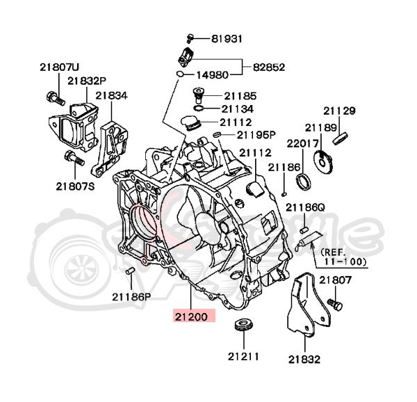Evo Lancer Mitsubishi Parts Diagrams Wiring Circuit