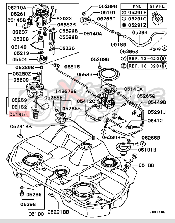 43 Info Evo 5 Fuel Pump Relay Pdf 2019