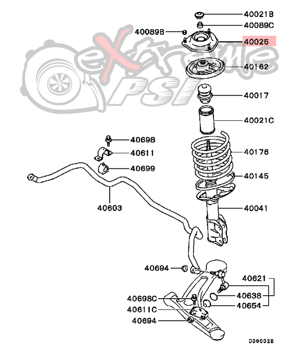 2002 Mitsubishi Lancer Parts Diagram Wire Data Schema