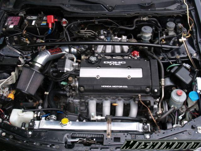 Mishimoto Aluminum Race Radiator Acura Integra 1994 01 21631
