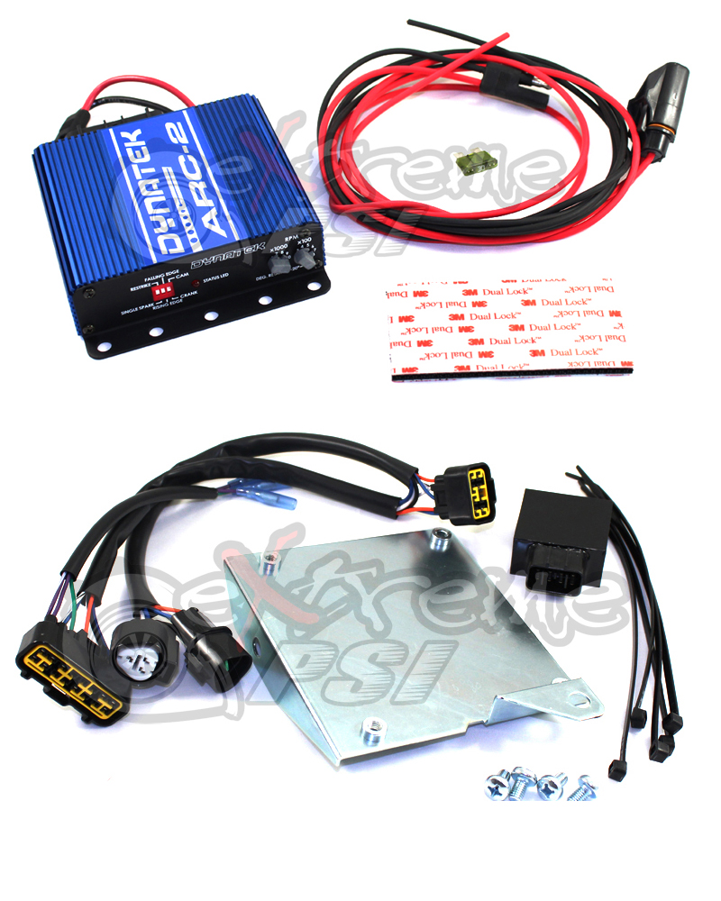 Extreme Psi Your 1 Source For In Stock Performance Parts Dsm Wiring Harness Gauge Dynatek Arc 2 Cdi Mitsubishi Eclipse 91 99 21507
