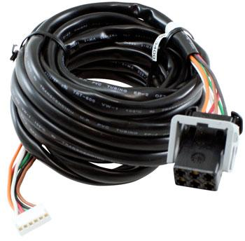 AEM Electronics 35-3401 Sensors /& Replacement Parts 36/'/' Power Replacement Cable