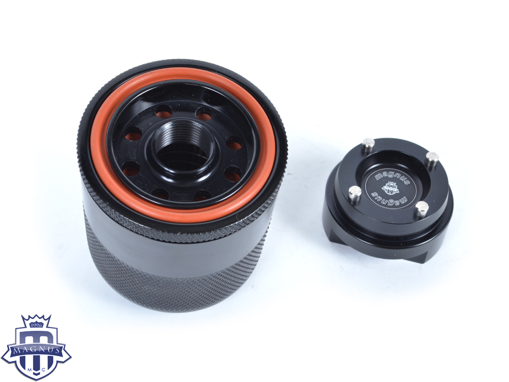Extreme Psi Your 1 Source For In Stock Performance Parts 4g63 Fuel Filter Location Magnus Billet Reusable Oil Mitsubishi Dsm 90 99 Evo 9 31818