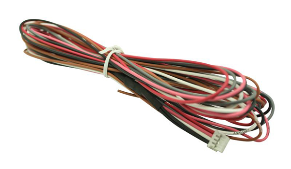 AEM Wideband UEGO Power Replacement Cable for Analog Gauge