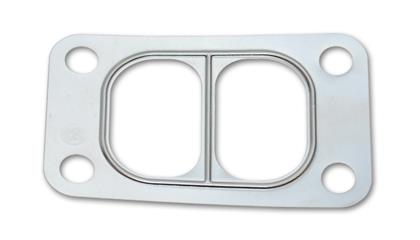 Turbo Gasket for T3 Divided Inlet Flange (Matches Flange #1445 and #14450)