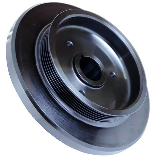 Fluidampr Performance Engine Damper: Toyota 1JZ, 2JZ I-6, Lexus Street Series 3.0L