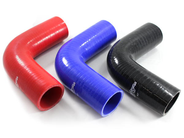 "Extreme PSI 4-Ply 90 Degree Elbow: 2.50"" I.D."