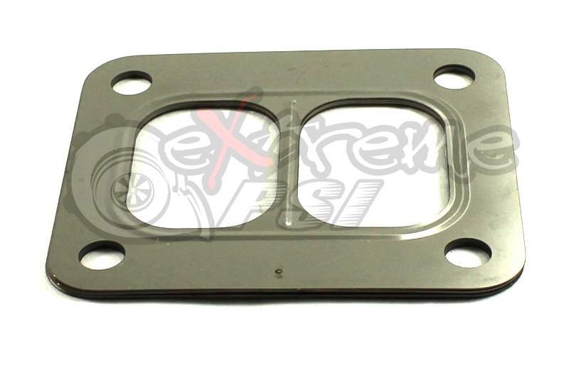 Extreme PSI Heavy Duty 6-Ply MLS Exhaust Gasket: T4 Divided