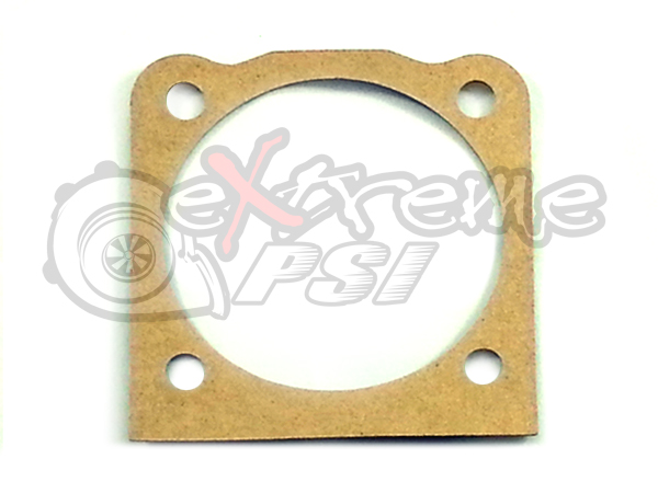 S90 Throttle Body Gasket 74mm: Mitsubishi Eclipse 90-99 & EVO 1-9