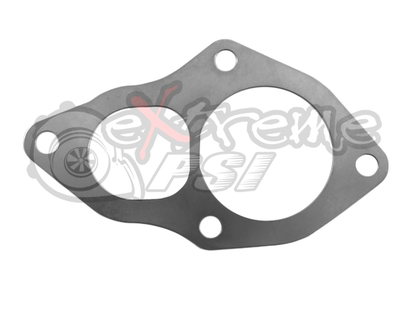 Extreme PSI Stainless Steel O2 Housing Gasket EVO III: Mitsubishi Eclipse 90-99 *SALE*