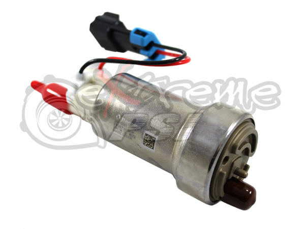 Walbro 450 LPH High Pressure HP Fuel Pump (E85 High Pressure Intank Pump) w/ higher pressure relief *NEW RELEASE* SALE