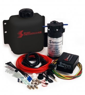 Snow Performance Stage 2 Boost Cooler Kit: MAF Signal Based *NEW*