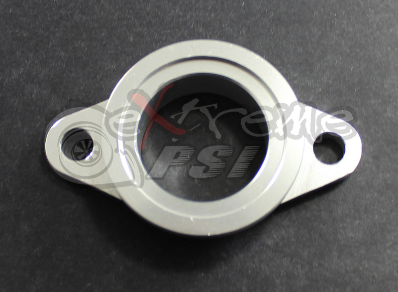 Extreme PSI Tial F38 38mm to 38mm Vband MVS Wastegate Adapter: Universal