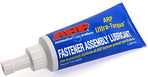 ARP Ultra-Torque Fastener Lubricant: 1.69 oz