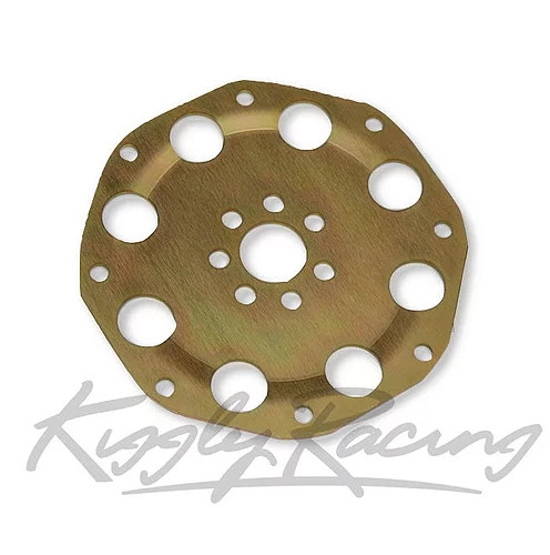 Kiggly Racing 7-Bolt Flexplate - SFI 29.1: Mitsubishi Eclipse 1992-1994 (1G 7-Bolt Only)