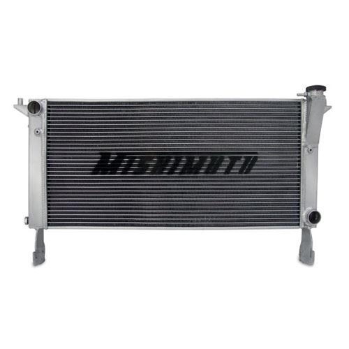 Mishimoto Aluminum Race Radiator: Hyundai Genesis Coupe 2.0T 2010-12