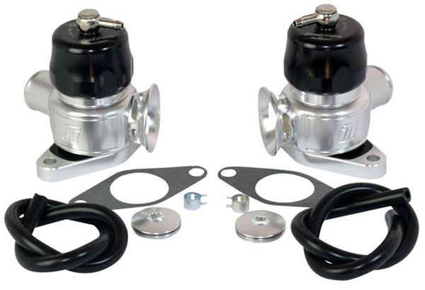 Turbosmart Blowoff Valve: Nissan R35 GT-R Dual Port Kit