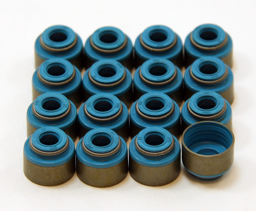 GSC Power Division Viton Valve Stem Seals: Honda B, H, and K-Series