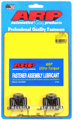 ARP Pro-Series Flexplate Bolt Kit:Mitsubishi Eclipse 1990-92 4G63T 6-Bolt