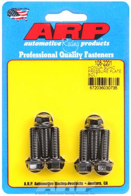 ARP Pro-Series Pressure Plate Bolt Kit: Honda/Acura D-Series