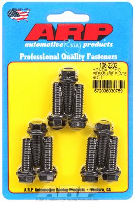 ARP Pro-Series Pressure Plate Bolt Kit: Honda/Acura B-Series