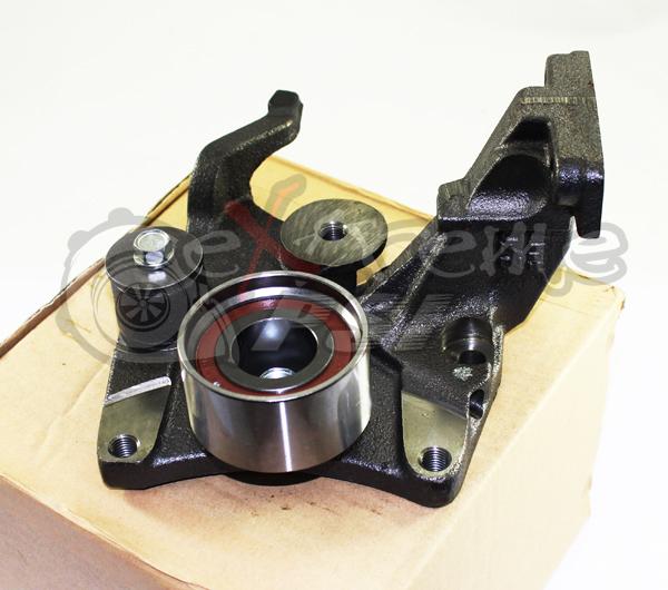 OEM Mitsubishi Cylinder Block Bracket: Mitsubishi Lancer EVO VIII & IX