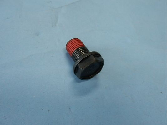 OEM Flywheel Bolt: Mitsubishi Evolution X (M12 x 19.5mm Long)