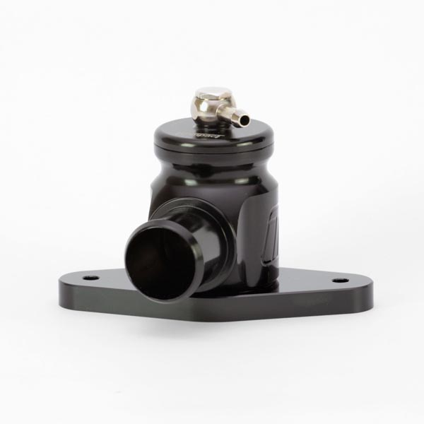 Turbosmart Plumb Back Kompact Bypass Valve: Subaru WRX 08-14