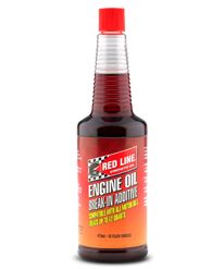 Redline Engine Oil Break-In Additive : 16 oz
