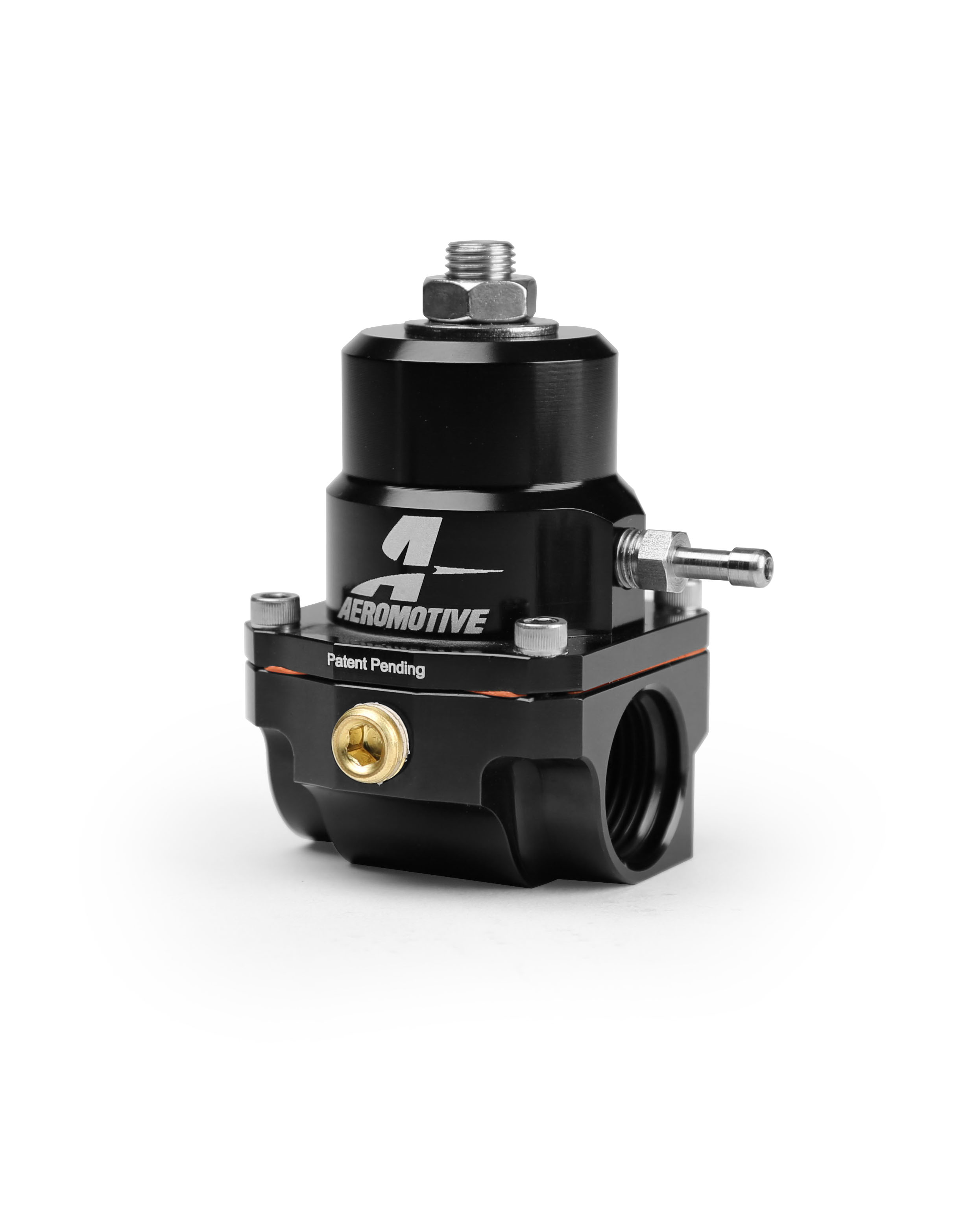 fuel pressure regulator 1 performance