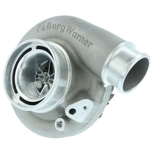 BorgWarner AirWerks S200SX-E Super Core Turbocharger Assembly: 7070 (300-550 HP)