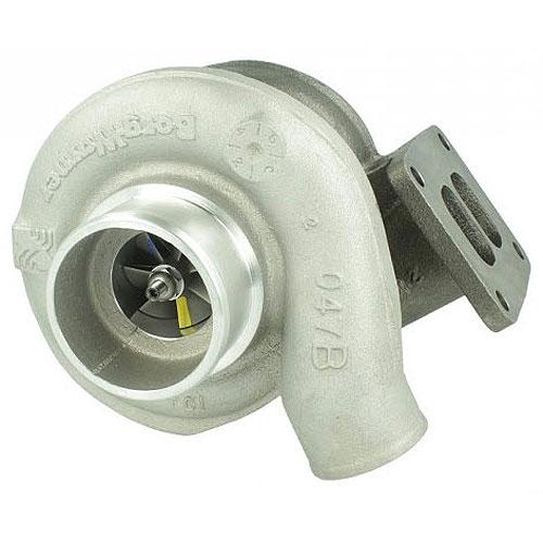 BorgWarner AirWerks S200SX Turbocharger: 46mm Compressor Inducer (220-580 HP)