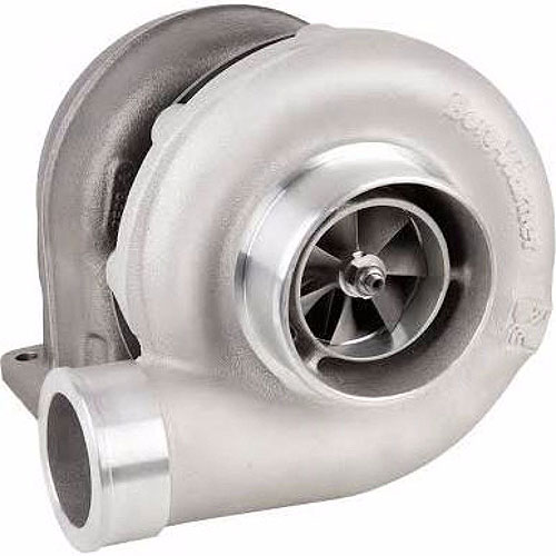 BorgWarner AirWerks S300SX3 Turbocharger: 60mm Compressor Inducer (320-800 HP)