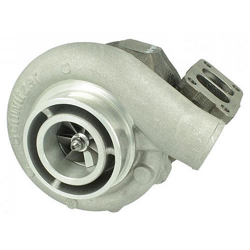 BorgWarner AirWerks S200SX Turbocharger: 56mm Compressor Inducer (320-580 HP)