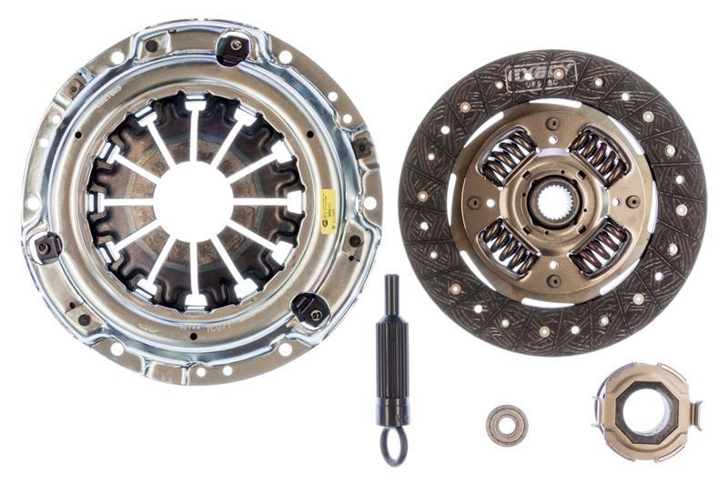 Exedy Stage 1 Organic Clutch Kit: Subaru BRZ 2013-2017, Scion FR-S 2013-2016, Toyota 86 2017+