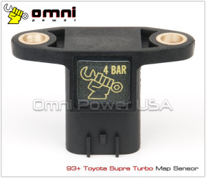 Omni-Power 3 Bar Map Sensor: Subaru WRX 2008-2014 / Legacy GT 2005-2009 *SALE*