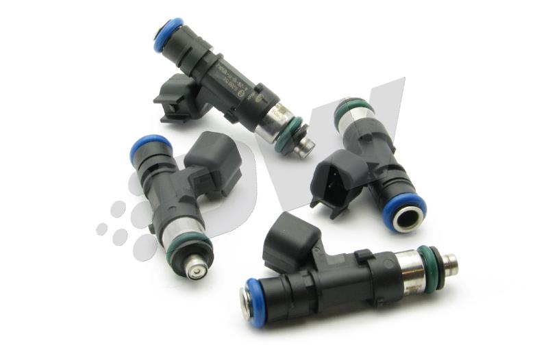 DeatschWerks 1000cc Injectors : Dodge Neon SRT-4 03-05