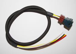 "Sheridan Engineering ""1G"" Cam Angle Sensor (CAS) Pigtail: Mitsubishi Eclipse 1991-1994"