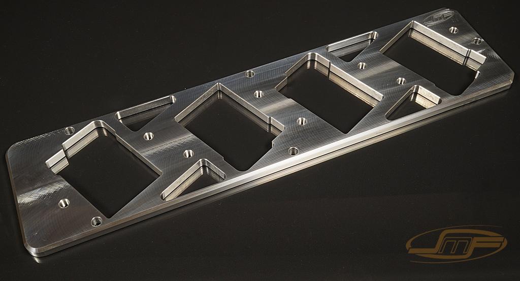 JM Fab DSM IGN-1A Coil On Plug Plate :  Mitsubishi Eclipse 90-99