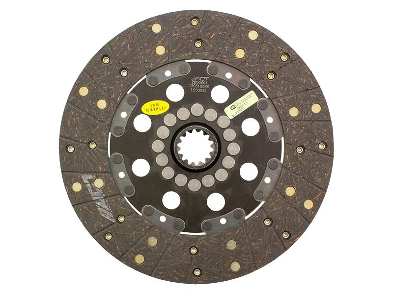 ACT Modified Rigid Street Disc: 93-98 Toyota Supra Turbo 3.0L 2JZGTE